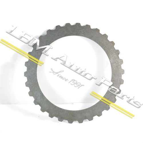 STEEL E4OD INTERMEDIATE CLUTCH