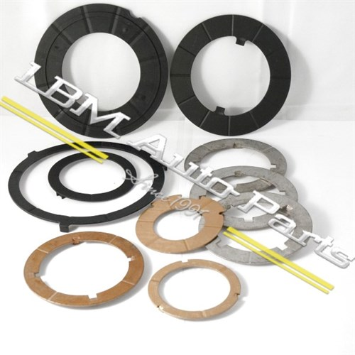 WASHER KIT E4OD 4R100 89-UP