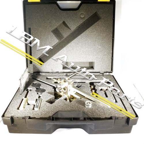 BASE TOOLKIT DUAL CLUTCH 0AM/DC4/DPS6