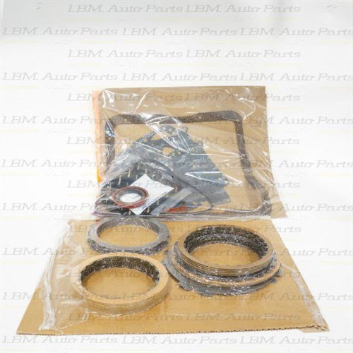 MASTERKIT TH350 TH350C FULL RING KIT 69-79