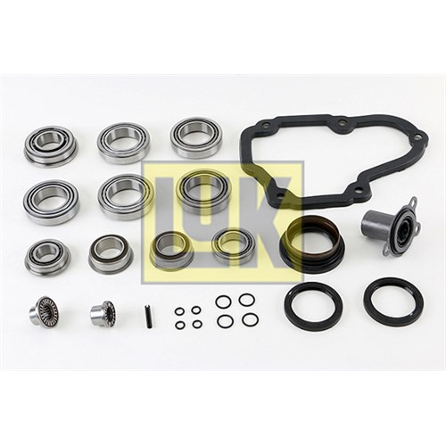 REPAIR KIT VW 02J (LUK GEARBOX)