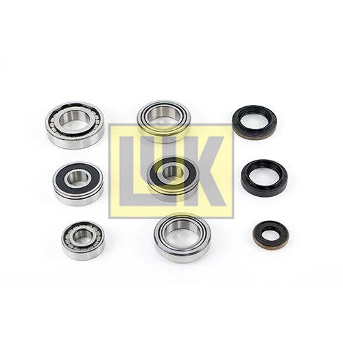 REPAIR KIT WITH SEALS FIAT C514 (LUK GEARBOX)
