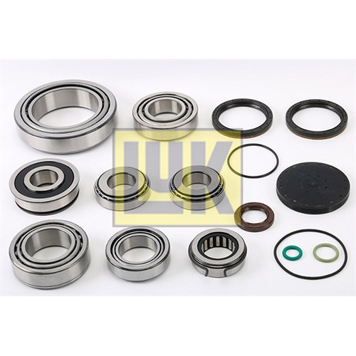 REPAIR KIT VW 02N (LUK GEARBOX)