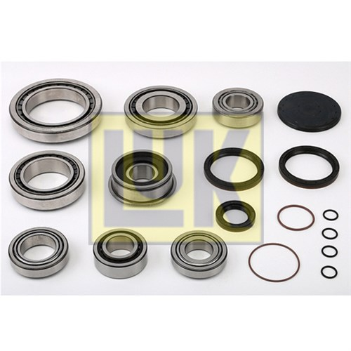 REPAIR KIT LUK VW 0A5 2007-2012