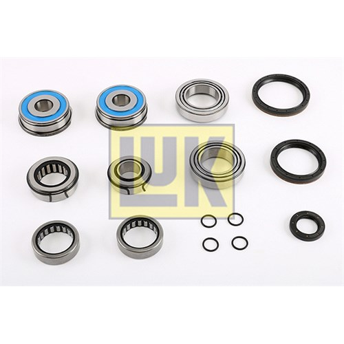 REPAIR KIT VW 02U (LUK GEARBOX)