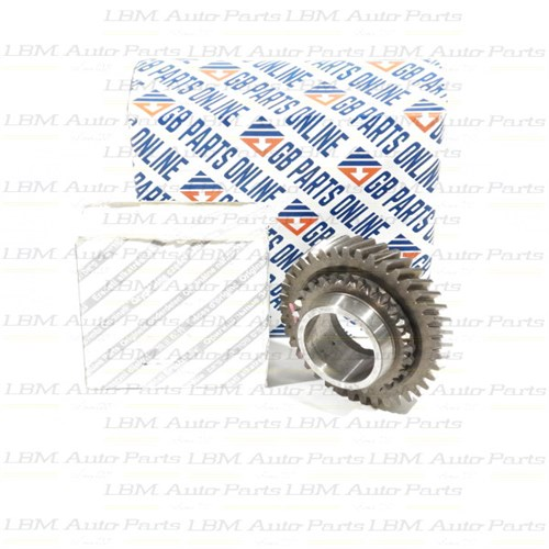 GEAR 5TH, MAINSHAFT FIAT C510 04-
