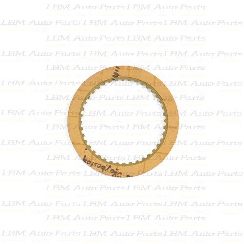 FRICTION TH200-4R OVERRUN CLUTCH INTERNAL TEETH