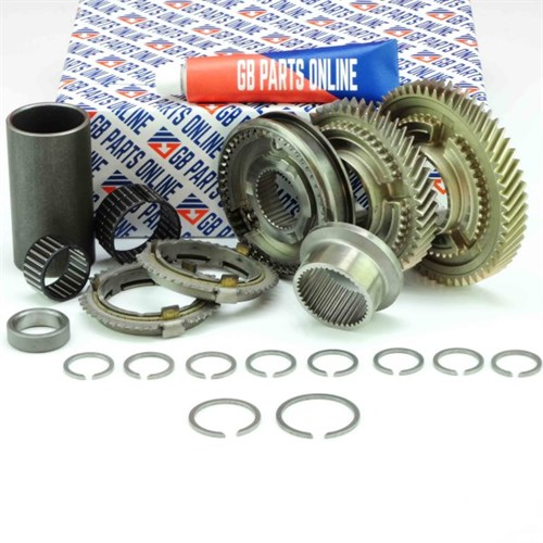 HUB KIT OPEL M32 3RD/4TH, DIESEL