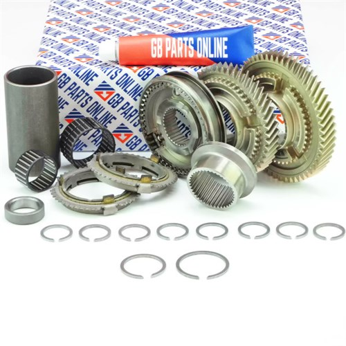 HUB KIT 3RD/4TH, OPEL M32 PETROL