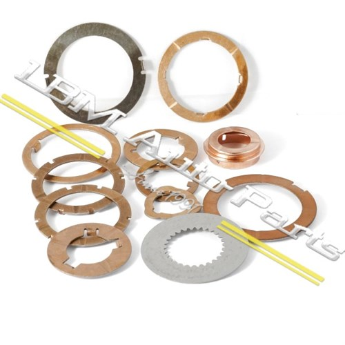 WASHER KIT A4LD 85-90
