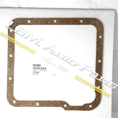 PAN GASKET BOTTOM C3