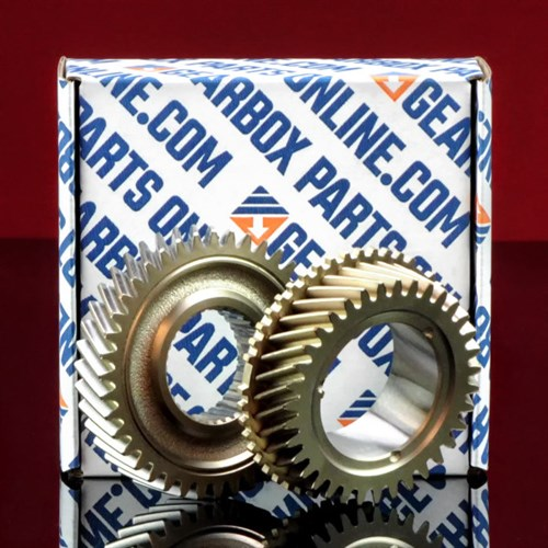 GEAR KIT 5TH M32 WR 6-SPEED