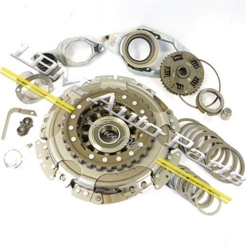 DSG CLUTCH 0AM AUDI SEAT SKODA VW, DQ200, B