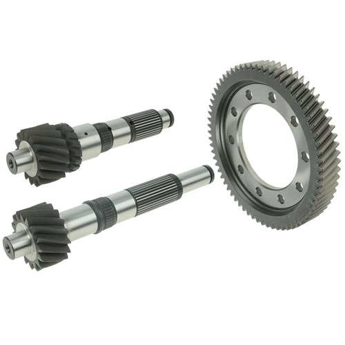 CROWN WHEEL & PINION PK6 PK5