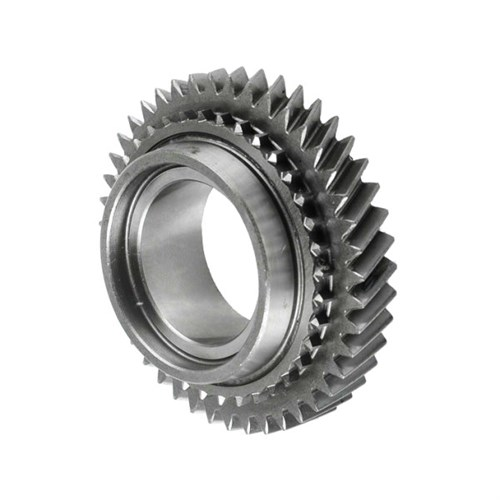 GEAR, 2ND, MINI GS6-55 6-SPEED