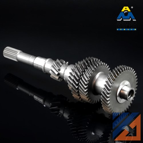 COUNTERSHAFT/INPUT SHAFT VMT6