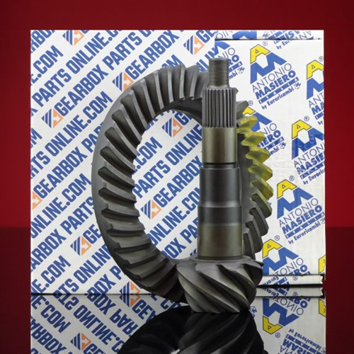 CROWN WHEEL & PINION FORD TRANSIT 2.5 D 1990-2000
