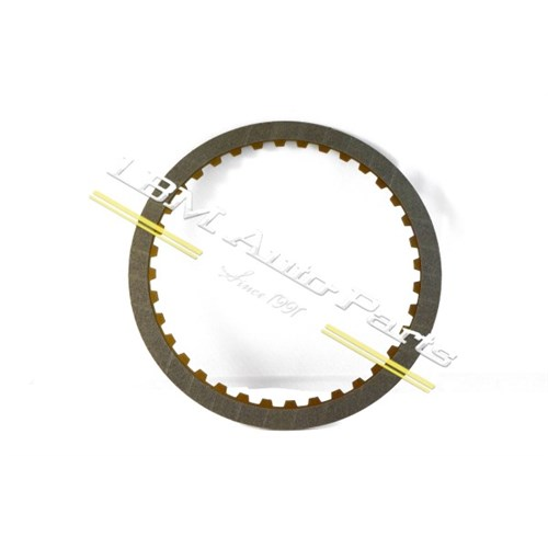 FRICTION B3 722.3 722.5 REVERSE 81-95 INTERNAL TEETH