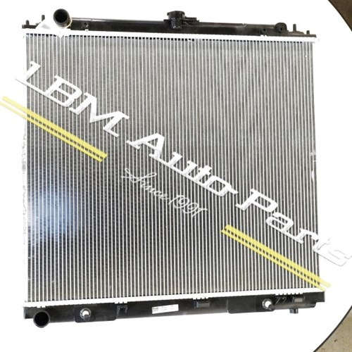 OIL COOLER NISSAN PATHFINDER/NAVARA 05-UP
