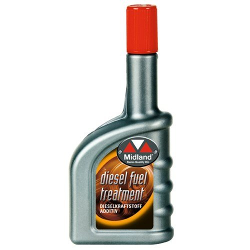 DIESEL FUEL TREATMENT 375ML
