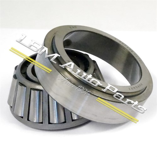 BEARING MAINSHAFT TOP VW 01E