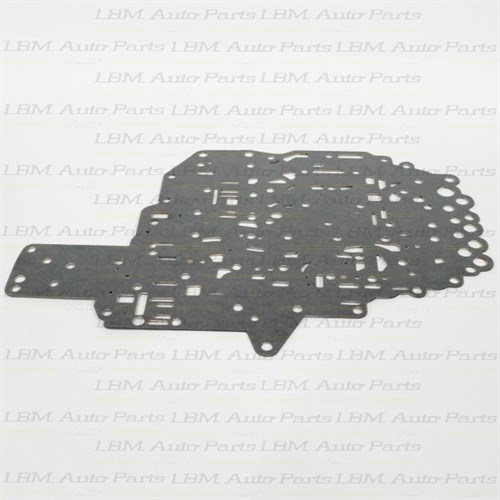BONDED VALVE BODY PLATE, 45/68RFE,11-UP