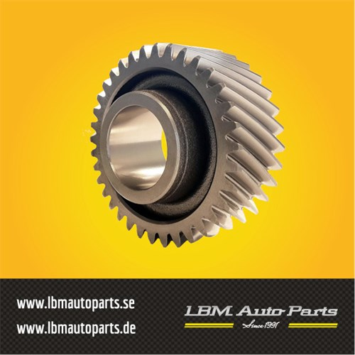 CONSTANT GEAR MERCEDES SPRINTER NSG400 711.660