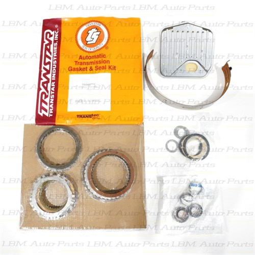 DELUXE KIT TH700-R4 87-UP