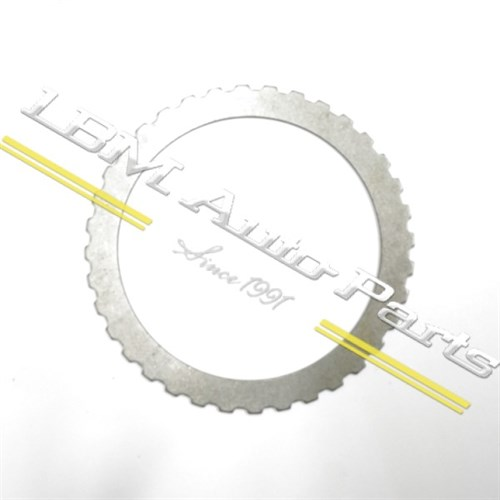 STEEL 4L60/E REVERSE INPUT OS