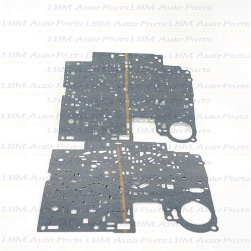 GASKET KIT VALVE BODY FOR BONDED PLATES 4L60E 06-14
