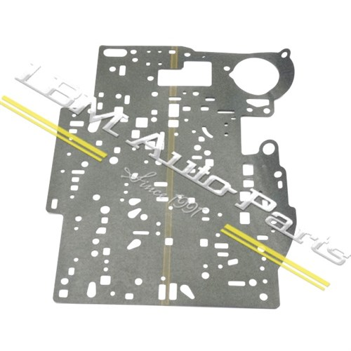 GASKET LOWER VALVE BODY TH700-R4 87-UP