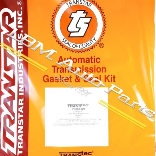 OVERHAUL KIT OH-KIT 4R70/75W 04-UP BONDED