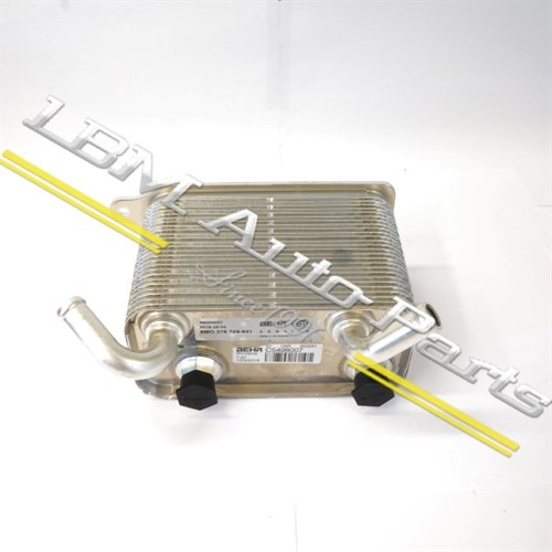 OIL COOLER VW TRANSPORTER 09K