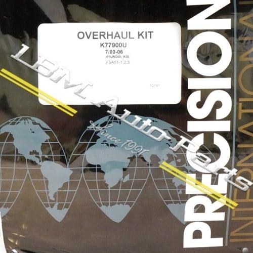 OVERHAUL KIT OH-KIT F5A51 01-UP FIBER