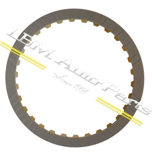 FRICTION 2ND BRAKE OVERDRIVE F4A51/F5A51 96-UP R/V4A