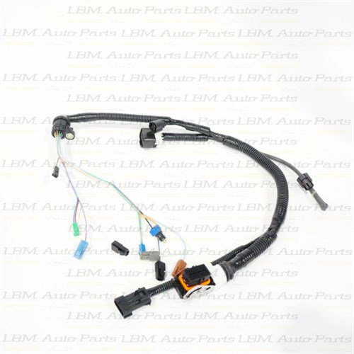 SOLENOID WIRE AW55 GM-TYPE