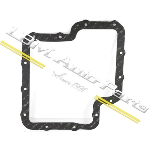 PAN GASKET JF405 03-UP