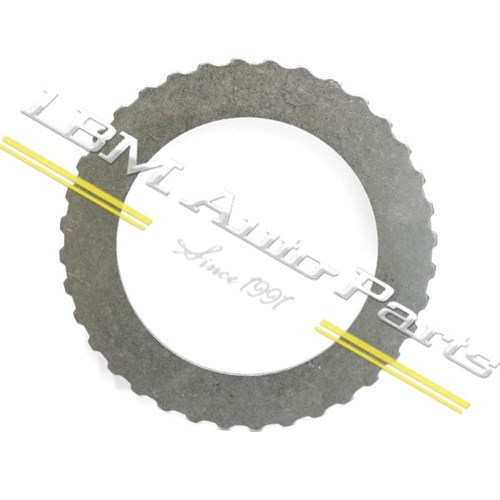 STEEL 4T65E 2ND CLUTCH