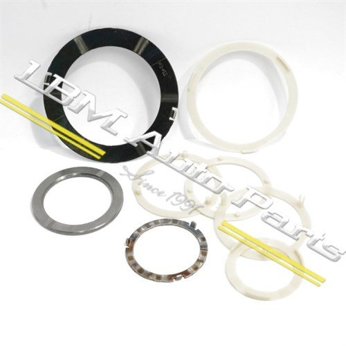 WASHER KIT 4T65E 97-UP