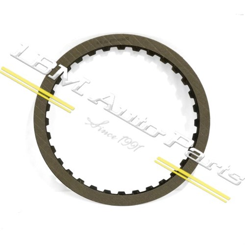 FRICTION A604/A606 LOW/REVERSE CLUTCH