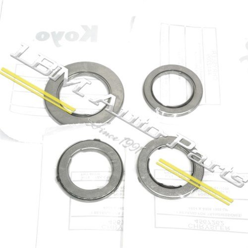 BEARING KIT A604/A606 1988-UP