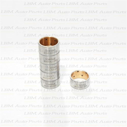 INPUT/OUTPUT SHAFT BUSHING 6HP19 6HP26 16,98 ID
