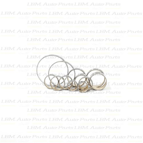 BUSHING KIT 6HP26/28 BMW