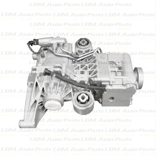 DIFFERENTIAL OPEL INSIGNIA HALDEX NO ECM