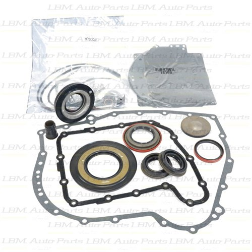 OVERHAUL KIT OH-KIT CD4E 03-UP W PISTONS