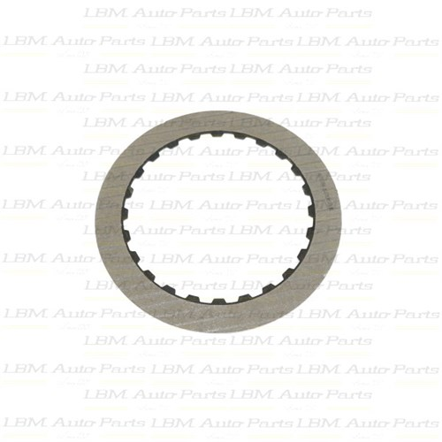 FRICTION CD4E DIR CLUTCH