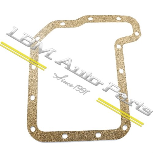 GASKET SIDE COVER CD4E 93-02