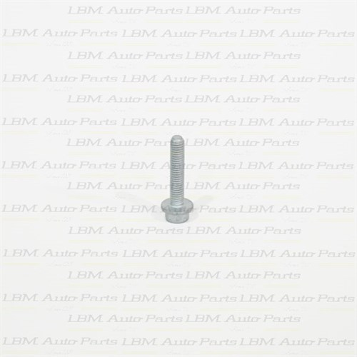 BOLT BELLHOUSING TO STATOR X11 722.9