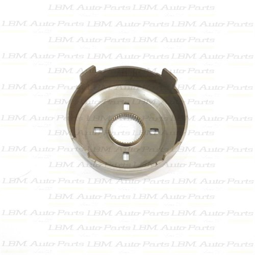 SHELL, BOWL/SHELL(HARDENED) TH200-4R
