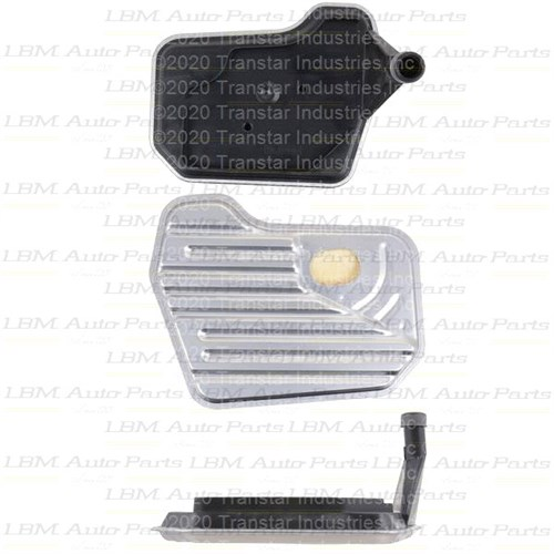 FILTER, 4L60E DEEP PAN 97-01 TRUCKS & VANS